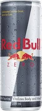 Red Bull ZERO 25cl