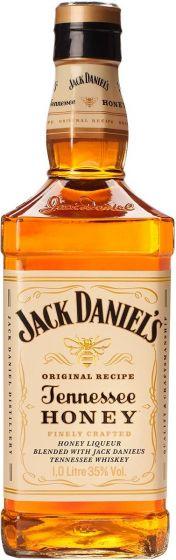Jack Daniels Honey Whisky Fles 70cl