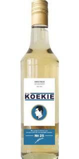 Karl,s Koekie Shot Fles 70cl