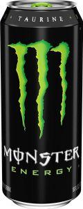 Monster Energy Regular tray 24x50cl