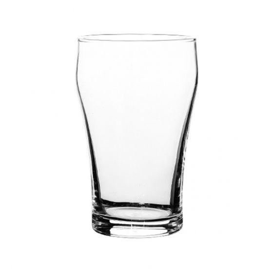 Cola / Kleintje Bier glas Doos 24 x 22cl