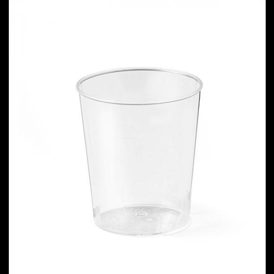Borrel / Shotglas PET doos1200st
