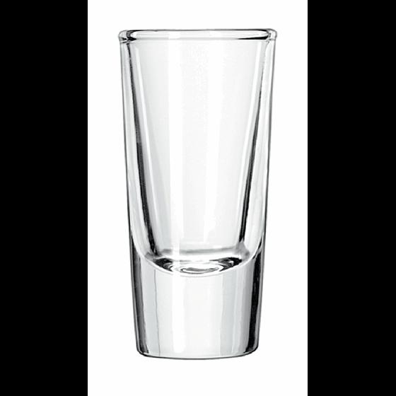 Shotglas Luxe Club 22