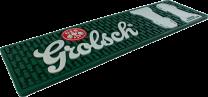 Grolsch Barmat soft pvc