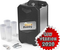 Beer Buddy Biertap