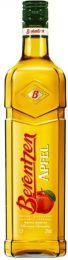 Berentzen Apfelkorn Fles 1 Liter goedkoop apfelkorn
