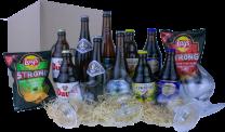 Belgische bieren pakket