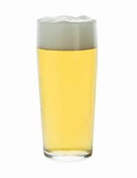 BIERGLAS FLUIT DOOS 12 BIERGLAZEN 18CL - Glaswerk