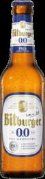 Bitburger Alcoholvrij bier krat 24x33cl