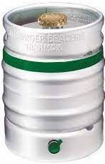 Bitburger Pils fust 50 Liter