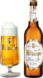 Bitburger Pils Krat 24x33cl