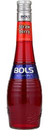 Bols Strawberry likeur fles 70cl