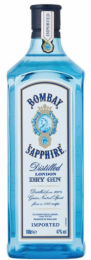 Bombay Sapphire gin Fles 1 Liter