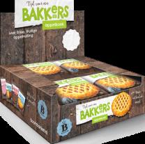 Boom Bakkers Appekoeken 100Gr per stuk verpakt doos 24 stuks