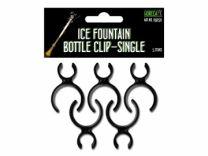 Bottleclips ijsfontein 5 stuks