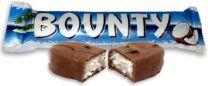 Bounty Melk Chocolade reep Showdoos 24x57 gram