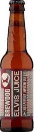 BrewDog Elvis Juice Speciaal bier fles 33cl