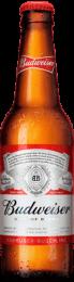Budweiser original beer