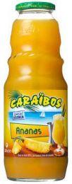 Caraibos Ananas fles 1 liter