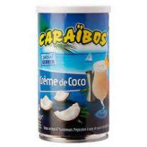 Kokoscreme blikje 425gr