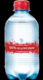 Chaudfontaine Sparkling Mineraalwater PET voordeelpak 24x33cl