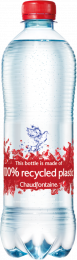 Chaudfontaine Sparkling PET 24x500ml