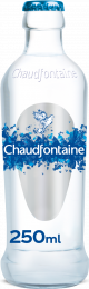 Chaudfontaine Still Krat 24x250ml Glas
