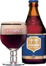 Chimay Blauw 33cl