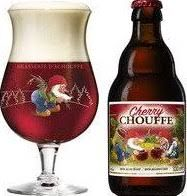 La Chouffe Cherry 33cl