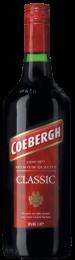 Coebergh Classic Bessen Fles 1 Liter