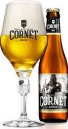 Corned Oak Blond Bier Fles 33cl