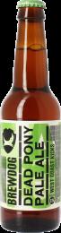 Brewdog Dead Pony Pale Ale Online fles 33cl