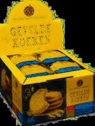 De Molen Gevulde Koeken doos 30 stuks