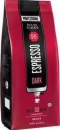 Douwe Egberts Espresso Koffiebonen Dark 1 Kg