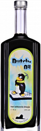 Dutch Oil Dropshot fles 70cl 23% dé Lekker