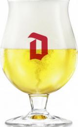 Duvel bierglas