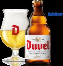 Duvel Belgisch Blond Beer Krat 24x33cl