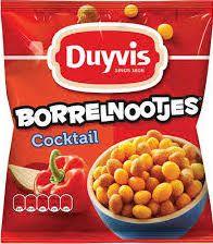 Duyvis Borrelnootjes Cocktail VOORDEELZAK 1 KG