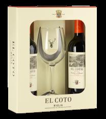 El Coto Crianza Rioja 2x75cl