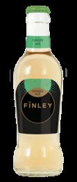 Finley Ginger Ale Krat 24 x 20cl NL
