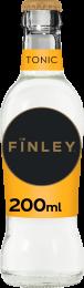 Finley Tonic Krat 24x200ml Glas