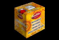 100% Plantaardige Frituurolie Can 15 Liter