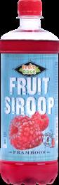 Fruit Oase Framboos Siroop fles 75cl