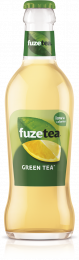 FUZE TEA GREEN TEA KRAT 24X20CL