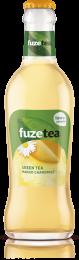 Fuze tea Greentea Icetea Mango Charmomile krat 24x20cl