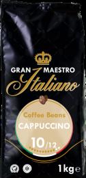 Gran Maestro Italiano Cappuccino (1 Kg Beans)