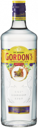 Gordon's London Dry Gin 1 Liter - Vodka - Gin - Sterke Drank