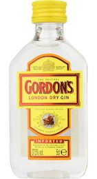 Gordon's Gin Mini 5 cl