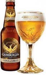 Grimbergen Belgisch Triple bier 33cl
