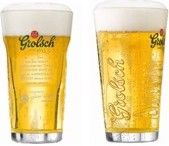 Grolsch Craft Bierglas